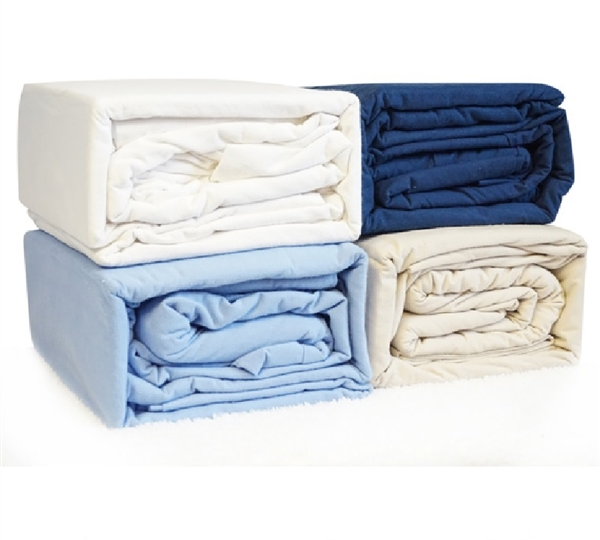 Top Selling King Size Bedding Sheet Sets Turkish Flannel