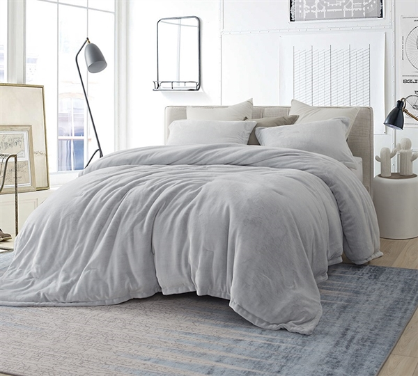 True Oversized Twin XL, Queen, and King Bedding Most